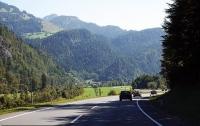 Названа самая опасная страна в Европе для вождения автомобиля