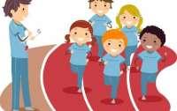 В Україні оберуть найкращого вчителя фізкультури
