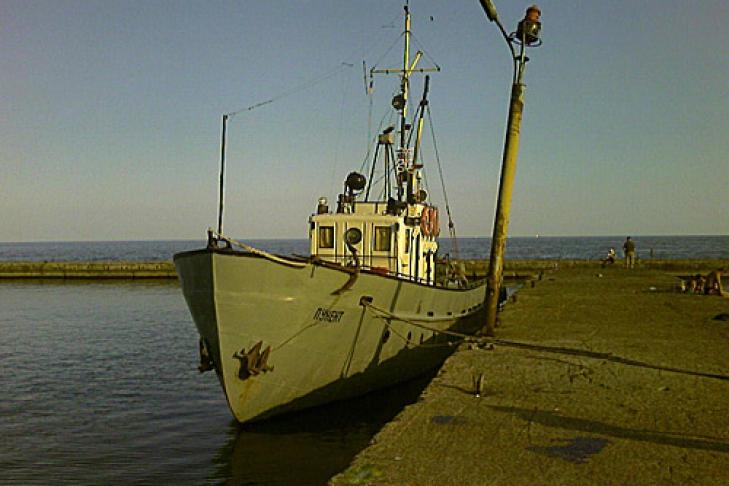 средний рыболовный бот срб проекта 110