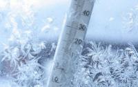 Скоро в Украине наступит лютая зима