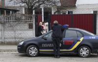 В Киеве мужчина пытался взорвать дом родственников