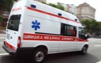В Бердянске на помощь медикам