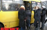 В Запорожье водитель маршрутки «уснул» за рулем и «очнулся» на ж/д вокзале