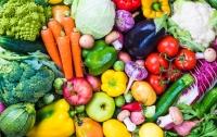 ЕС отказался от украинских овощей