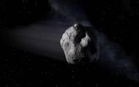 В субботу мимо Земли пролетит крупный астероид