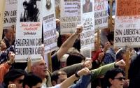 В Испании освободился приговоренный к 3000 годам тюрьмы террорист