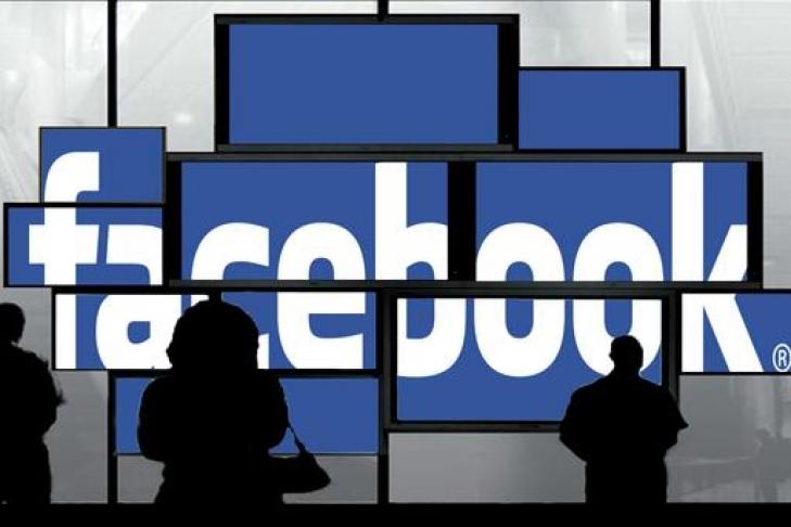 Социальная сеть Facebook отчитался опродаже рекламных мест позапросам из Российской Федерации