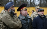 Канада готовится доставить в Украину очередную партию нелетального военного оборудования