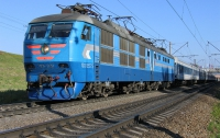 В Донецкой и Луганской области изменился маршрут поездов