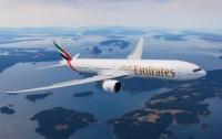 Стюардесса, которая выпала из самолета Emirates, умерла в больнице