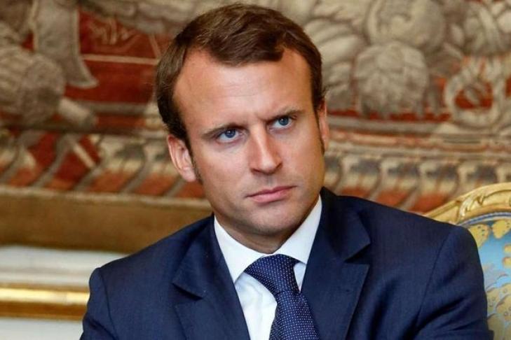Напарламентские выборы непришли неменее половины жителей Франции