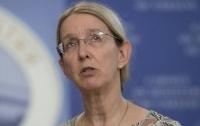 Реализация медреформы в Украине оказалась под угрозой, – Супрун