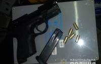 Преступник выстрелил в одессита, которого хотел ограбить
