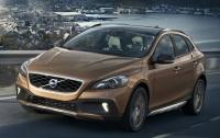 В ноябре Volvo начнется серийное производство кроссовера V40 Cross Country