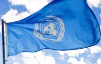 В Украине начинают работать наблюдатели ООН по правам человека