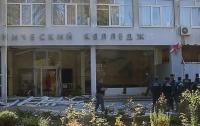 """В Крыму уточнили количество пострадавших в """"расстрелянном колледже"""""""