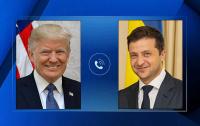 В США надеются, что доносчик на разговор Трампа и Зеленского скоро даст показания