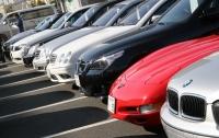 Украине грозит автомобильная инфляция