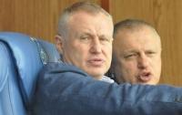 Суркис назвал Крючкова предателем и намерен ему мстить, - журналистка