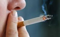 В Украине с прилавков исчезнут сигареты