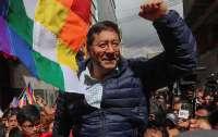СМИ: В Боливии неизвестные совершили покушение на президента