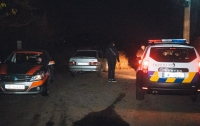 В канале на киевских Осокорках обнаружили тело мужчины