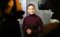 Одесские депутаты отправили в отставку Марию Гайдар