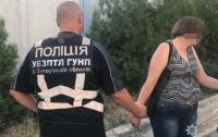 Жительница Запорожья пыталась продать сына-инвалида, чтобы приобрести жилье