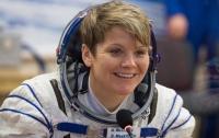 Американская астронавтка выросла на 5 см за время полета на МКС