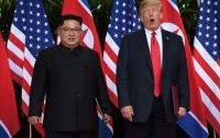 Трамп хочет снять санкции с Северной Кореи