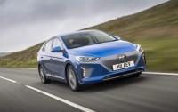 Hyundai порадует любителей электрокаров