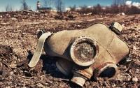 Химатака в Армянске: пятеро украинских пограничников до сих пор в госпитале