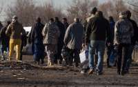 Украинская делегация в ТКГ призвала РФ провести обмен пленными