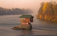 Самые необычные дома мира (ФОТО)