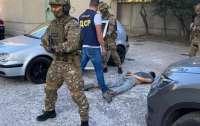 В Харькове задержали банду вымогателей, угрожавших убить ребенка