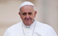 Глава католической церкви заявил о готовности бороться с педофилами в церкви