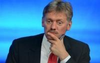 В Кремле назвали главное условие по миротворцам на Донбассе