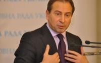 Томенко заявил о возможности агрессии со стороны Запада против Украины