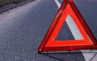 Автомобиль влетел в забор на Житомирщине: водитель погиб