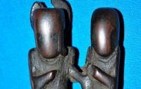 Найдены древние наркотики для общения с духами