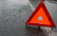 Масштабная авария в Харькове: пострадали шесть человек
