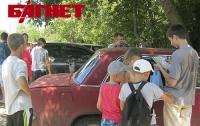 Новониколаевские чиновники пытались сорвать отдых детей Запорожской области