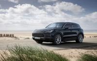 Состоялась презентация Porsche Cayenne третьего поколения