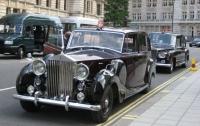 Rolls-Royce Елизаветы II продается за $2,6 млн