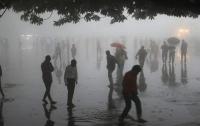 Количество погибших из-за непогоды в Индии значительно увеличилось