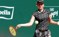 Украинская теннисистка одержала победу в престижном турнире