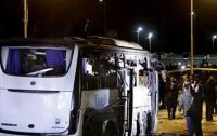 В Ираке взорвался автобус с паломниками