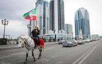Ветеранам в Чечне выплатили по миллиону рублей