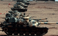 Эрдоган озвучил планы по Сирии: есть угроза столкновения с американцами
