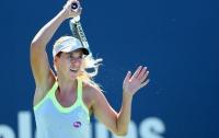 Украинская теннисистка решила завершить карьеру